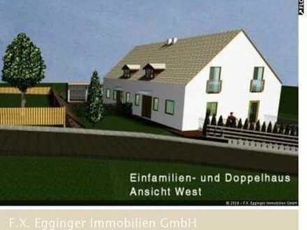Hier können Sie zu Hause sein - Top Lage in Neuburg
