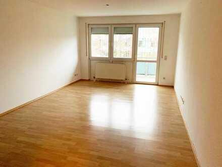 Sie haben sie gefunden: 3-Zimmer-Wohnung mit TG-Stellplatz und Balkon
