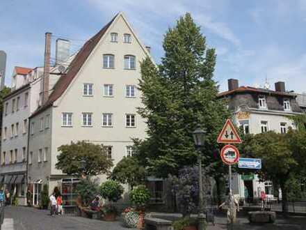 Sonnige,ruhige 3-Zimmer im Zentrum Augsburgs