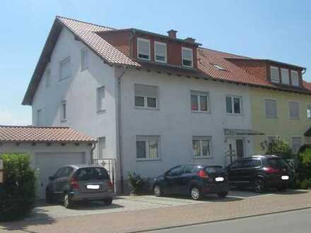 4-Zi-Wohnung im Hochparterre in St. Ilgen