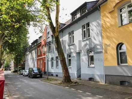 Attraktive Kapitalanlage: Sicher vermietetes 1-Zi.-Apartment in vorteilhafter Wohnlage in Duisburg