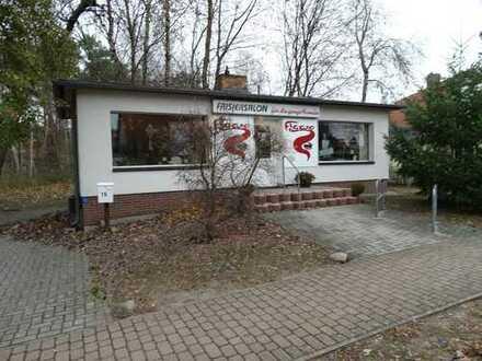 Prieros - KLEIN ABER FEIN - Individuelles Geschäftshaus auf 553 m² Grundstück