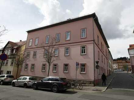 5 Raum Wohnung im Zentrum von Ilmenau