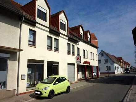 Hier stimmt die Rendite! * Ladengeschäft / Büro in zentraler Lage in Dettenheim-Rußheim