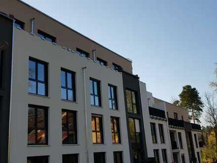 Erstbezug: exklusive 3-Zimmer-Wohnung mit 2 Balkonen in Schwabach-Wolkersdorf