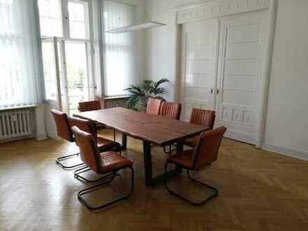 Repräsentative Büro-/Praxisfläche direkt am Lietzenseepark mit ca. 250m²