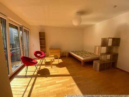 Modernes Single-Appartement im City-Park!