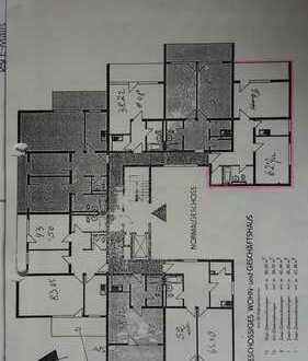 Attraktive 2-Zimmer-Wohnung mit Balkon in Emmelshausen