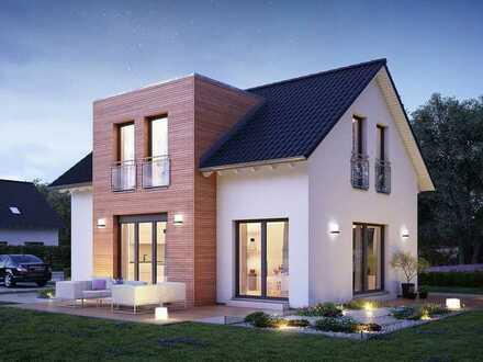 Ein schönes Zuhause gehört zu den wichtigsten Dingen im Leben !! Bauen Sie Ihr Traumhaus