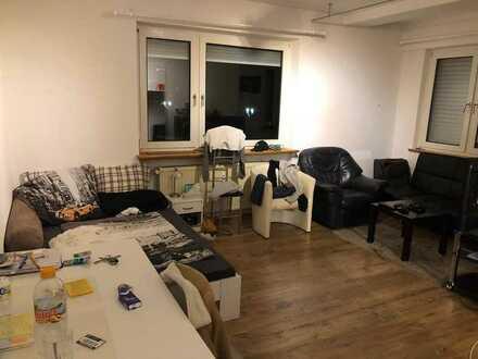 25qm großes Zimmer in 4er WG // Stuttgart-Feuerbach
