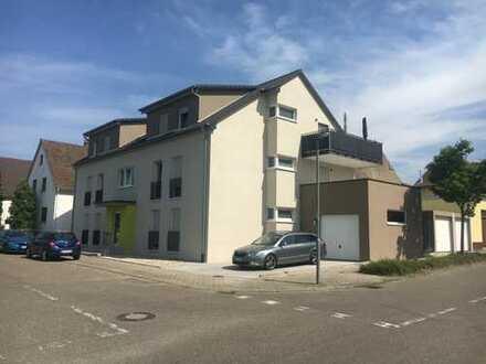 sehr schöne 3-Zimmer Wohnung in Linkenheim-Hochstetten