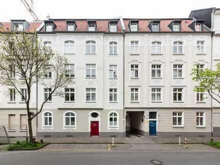 °für die kleine Familie oder als WG- schöne Wohnung - StadtLEBEN inklusive°