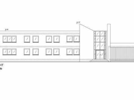 Büroflächen im Gewerbegebiet Dortmund Wickede mit Klimatisierung
