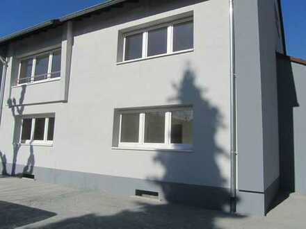 Großzügige 6 Zi.-Wohnung Oftersheim Zentrum