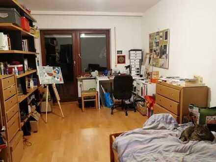 16qm Wg Zimmer in 170qm 4er WG mit Blick auf den Pilsensee