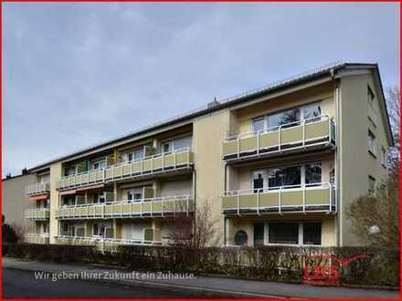 Gemütliche 3-Zimmer-Wohnung in begehrter Lage Leonbergs