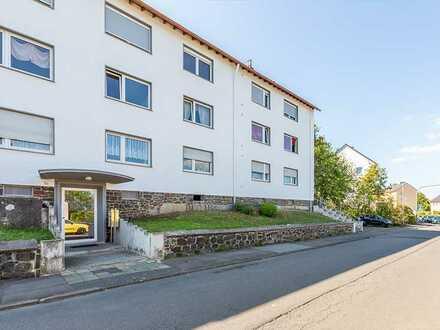 3 Zimmer-Wohnung für Handwerkbegabte / 3 Kaltmieten frei in Idar-Oberstein
