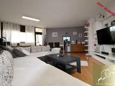 Ideal geschnittene 4-Zimmerwohnung in gepflegter Wohnanlage