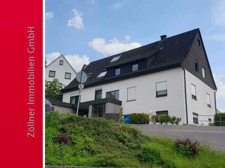 Geräumige 4,5-Zimmer Wohnung in Hüttlingen