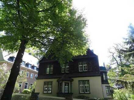 Attraktive Maisonnette-Wohnung am Küchwald