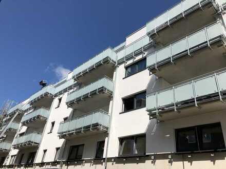 Stadtmitte! Neubau Büro mit Balkon!