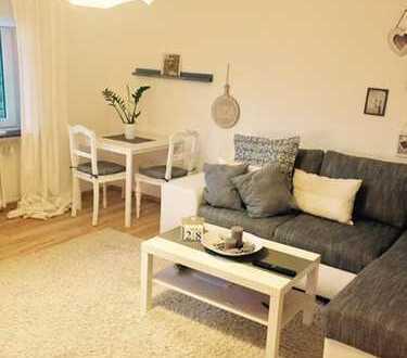 Wunderschöne Zweizimmerwohnung in Wilnsdorf Ort