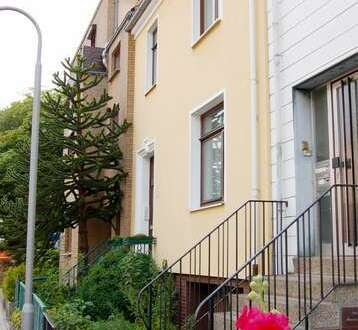 7-Zimmer-Haus in begehrter Lage, interessant als Anlageobjekt