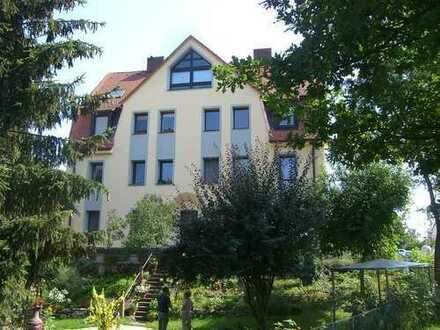 Nürnberg, sonnige 2-Zimmer-Wohnung