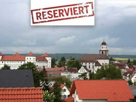 Ruhige 3- Zimmer-Wohnung in Meßkirch - Verkauf von Privat