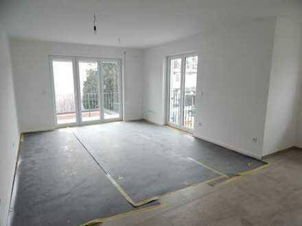 NEUBAU - 3-Zimmer-Wohnung mit Ost-Balkon