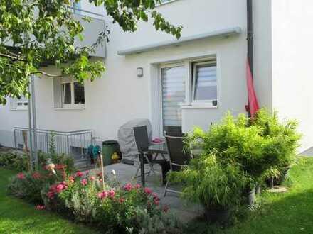 Schöne vier Zimmerwohnung in Göppingen (Kreis), Zell unter Aichelberg