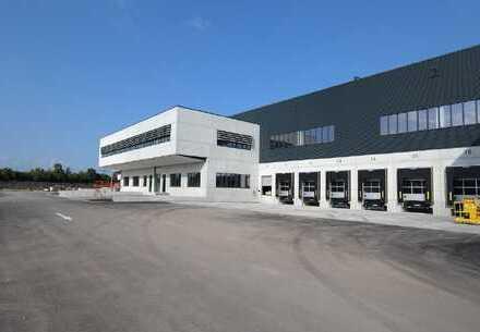 SPANDAU | ca. 10.000 m² | LAGER UND LOGISTIK | TEILBAR
