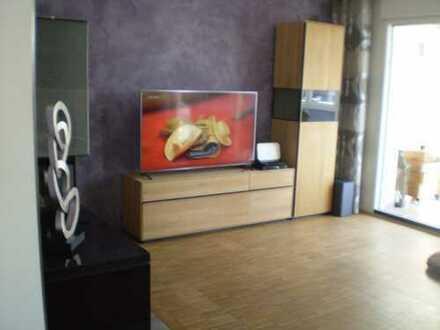 Offene 2,5-Zimmer-Wohnung mit Wintergarten in Dortmund