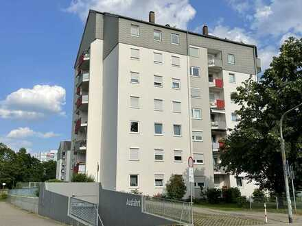 Kapitalanlage in Frankenthal-Süd