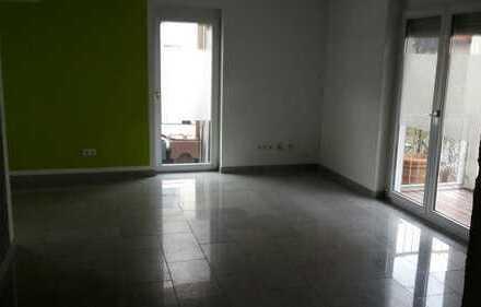 Gut vermietete Wohnung in Bisingen