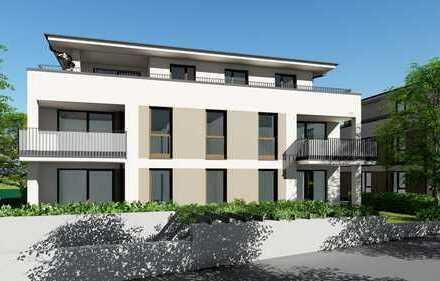 Penthouse-Wohnung in Aschaffenburg, Leider