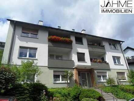 Gemütliches Appartement im Erdgeschoss in beliebter Wohnlage in Gevelsberg zur Miete!