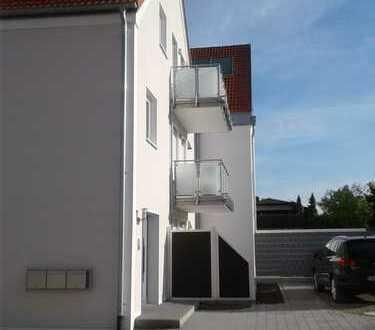 Unterhaunstadt / 3-Zimmer-Erdgeschosswohnung mit Einbauküche und Terrasse in Ingolstadt