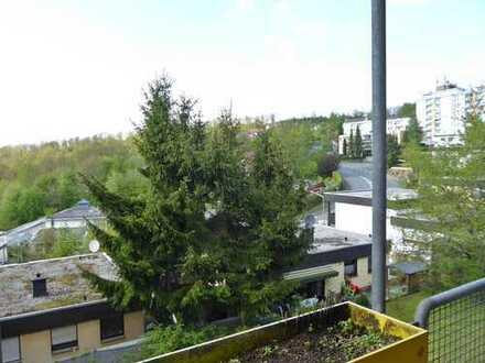 Schöne Eigentumswohnung am Weidenauer Giersberg