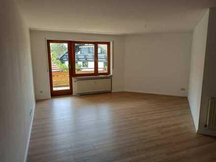 Erstbezug nach Sanierung: ansprechende 4,5-Zimmer-Wohnung mit Balkon in Süßen