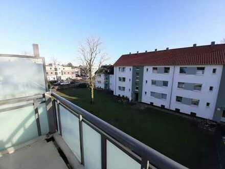 Schöne 3 ZKB - Wohnung