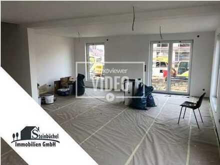 Neubau-Doppelhaushälfte mit Keller, Carport und hochwertiger Ausstattung