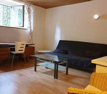 Souterrain Wohnung im Südviertel/nähe FH Aachen