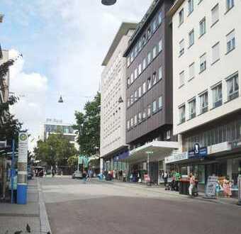 Ärztehaus Leopoldstraße, Praxis im Herzen Pforzheims (Nähe Fußgängerzone)