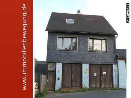 Sonderpreis! Gebäudeensemble zur Kapitalanlage in Großbreitenbach zu Verkaufen!