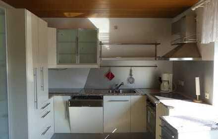 Wohnen und Arbeiten unter einem Dach im 2FH mit ELW oder für meherere Generationen mit zwei Garagen