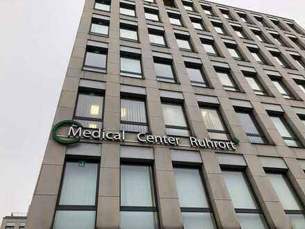 Hochwertige Büro/ Praxisfläche im Medical Center Duisburg
