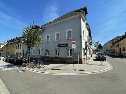 Wohn und Geschäftshaus im Zentrum von Speyer