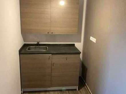 Frisch saniertes Apartment