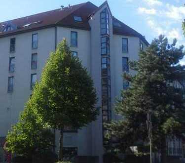 1-Zimmer-Wohnung als Kapitalanlage zum Kauf in Mannheim